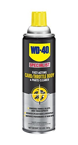 Best Carb Cleaner - 7