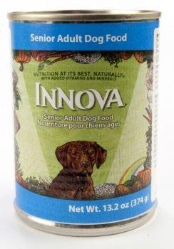 Innova Senior Dog Food – 12×13.2 oz, My Pet Supplies