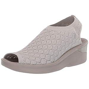 BZees Women's Secret Slingbacks Sandal