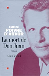 La mort de Don Juan : roman
