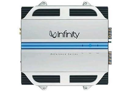 Infinity Mono-Channel Amplifier (310A) (ref310a)