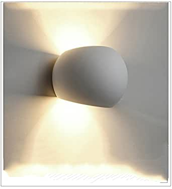 DengWu Wall Sconce Round bedroom corridor Simple modern Wall Lights, 5W, 150 100 120mm
