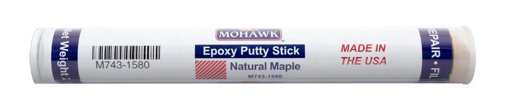Mohawk Finishing Products Epoxy Putty Stick (Natural Maple)
