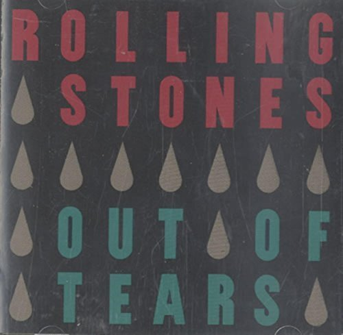 Out of Tears by Rolling Stones (1994-10-18) (Stone Of Tears)