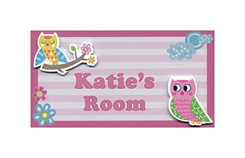 Katie My Room Sign Instant Gifts