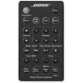 best Polarized 6' Bose AC Power Cord AWRCC1 AM/FM Wave Music