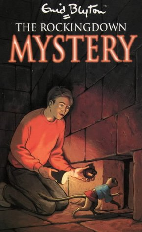 The Rockingdown Mystery - Book #1 of the Barney Mysteries