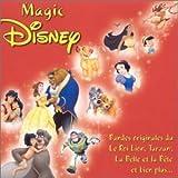 Magic Disney : 20 titres légendaires (VF)
