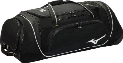 Mizuno Samurai Wheeled Catchers Bag Buy Online In Oman Sports