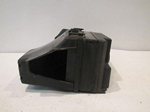 2000 Grand Prix Fuse Box
