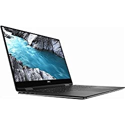 "Dell XPS 9575 Intel Core i5-8305G X4 3.8GHz 8GB 256GB SSD 15.6"", Silver (Renewed)"