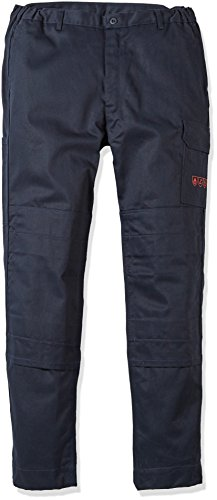 GYS Pantalones de soldador de algodón - tamaño XL (52/54), 1 pieza, 046399: Amazon.es: Bricolaje y herramientas
