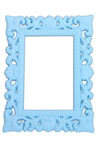Mini Magnetic Photo Frame Assorted x 6: Amazon.co.uk: Kitchen & Home