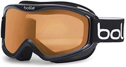 Bolle Mojo Snow Goggles Matte Black, Citrus