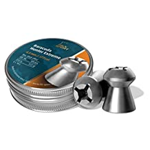 H&N Baracuda Hunter Extreme Hollowpoint Airgun Pellets .177 Caliber/9.57 Grain (400 Count)