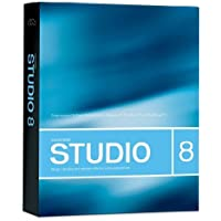Macromedia Studio 8 Win/Mac