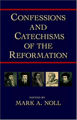 Download Confessions and Catechisms of the Reformation ebook