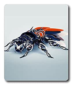 buy a mouse pad Abstract Hornets PC Custom Mouse Pads / Mouse Mats Case Cover