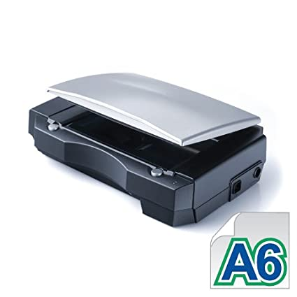 Avision AVA6 Plus A6 size 600dpi Passport / ID Card Scanner