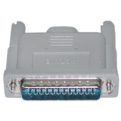 Active SCSI Terminator, DB25 Male ( 100 PACK ) BY NETCNA