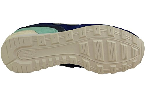 Nuove Signore Equilibrio Wr996 Scarpe Da Corsa Bleu
