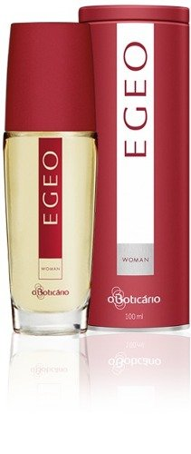 Amazon.com : Linha Egeo Boticario - Colonia Egeo Woman 100 Ml - (Boticario Egeo Collection - Egeo Eau De Toilette 3.38 Fl Oz) : Beauty