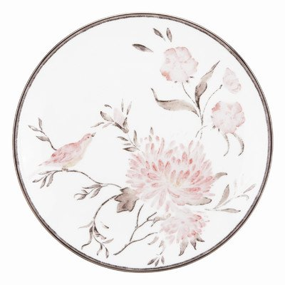 Coupe Accent Plate - 3