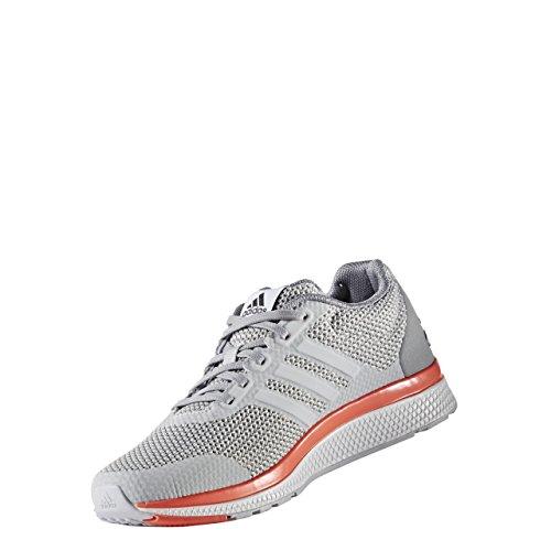 adidas Lightster Bounce W, Chaussures de Running Femme Gris