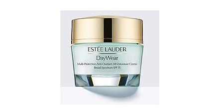 Estee Lauder DayWear Multi-Protection Anti-Oxidant 24H-Moisture Creme SPF 15 Dry Skin 1.7 Ounce