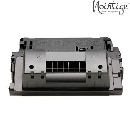 (Noirtige © Premium Compatible Replacement Toner Cartridge for HP CC364X 64X for use in HP LaserJet P4015, LaserJet P4015tn, LaserJet P4515, LaserJet P4515tn, LaserJet P4015dn, LaserJet P4015x, LaserJet P4515n, LaserJet P4515x, LaserJet P4015n Printers)