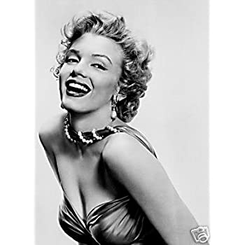 SW0 PRINT IMAGE PHOTO MARILYN MONROE POSTER Gothic RARE HOT NEW 1-1218