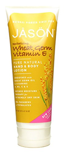 Jason Vitamin E Hand & Body Lotion with A & C (8 oz)