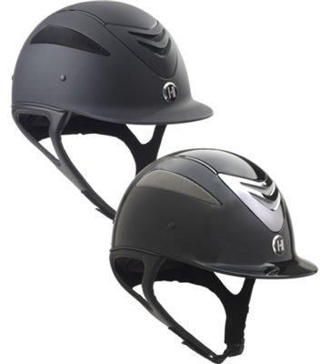 Defender Helmet (One K Defender Helmet Medium Black Matte)