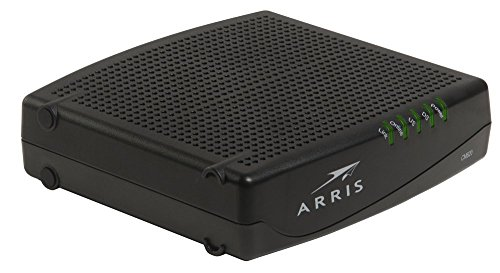 Arris Cm820a Cable Modem Docsis 3 0 Latest Version 1