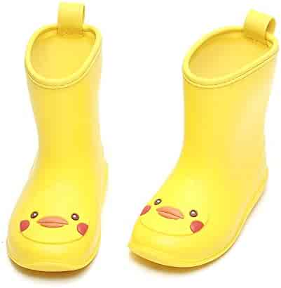 6ea4a27612e23 Shopping 3 Stars & Up - Yellow - Boots - Shoes - Girls - Clothing ...