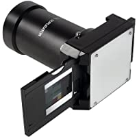 Polaroid HD Slide Duplicator With Macro Lens Capabilty For SLR Cameras