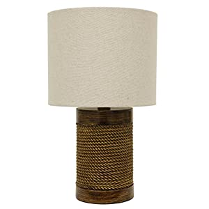 411VejUKifL._SS300_ Nautical Themed Lamps