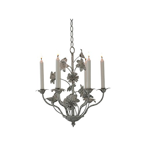 Chic Antique - Candlestick for 6 candles