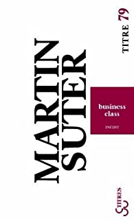 Book's Cover ofBusiness Class