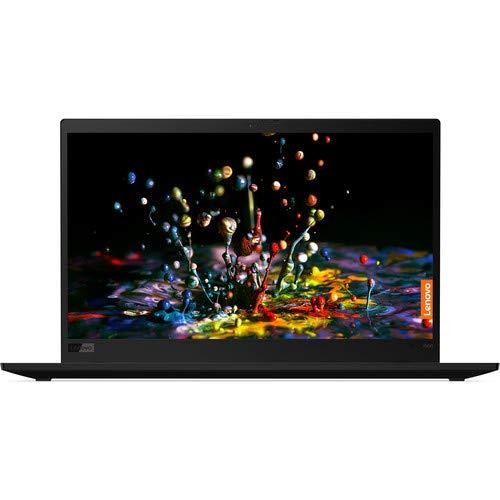 Lenovo ThinkPad X1 Carbon 7th Gen – 14″ IPS FHD IR Camera – 1.9GHz Intel Core i7-8665U Quad-Core – 16GB – 512GB SSD – Win10 pro