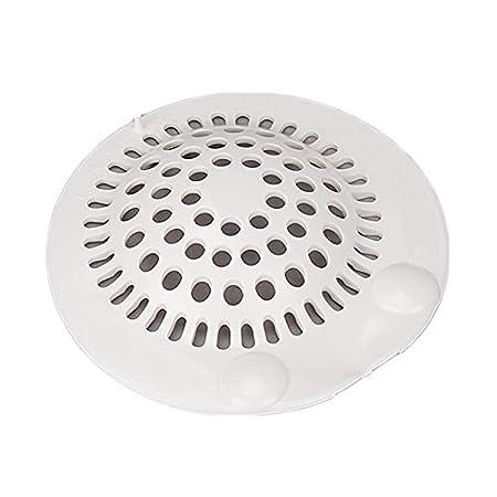 Joyoldelf Hair Catcher Rubber Bath Sink Strainer Shower Drain Cover Trap  Basin