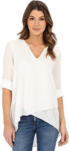 karen-kane-womens-split-neck-asymmetrical-hem-top-off-white-shirt