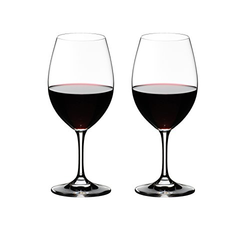 Riedel Ouverture Red Wine Glasses, Set of 2 (Wine Riedel Red Glass)