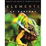Elements of Ecology, Smith, Robert Leo and Smith, Thomas M., 080534473X