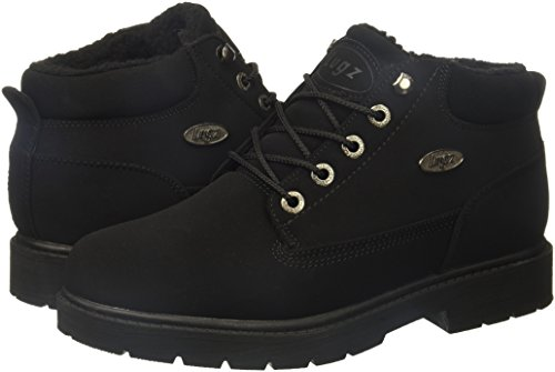 Pictures of Lugz Women's Drifter Fleece LX Fashion Boot 5.5 M US 4