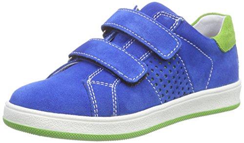Richter Kinderschuhe Special - Zapatillas Niños Azul - Blau (lagoon/apple  6911)