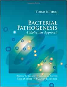 bacterial pathogenesis a molecular approach 3rd edition pdf