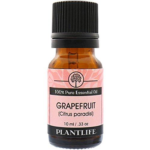 Grapefruit 100% Pure Essential Oil- 10 ml