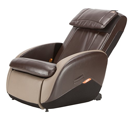 Human Touch iJoy Active 2.0 Perfect Fit Massage Chair, Espresso Color Option