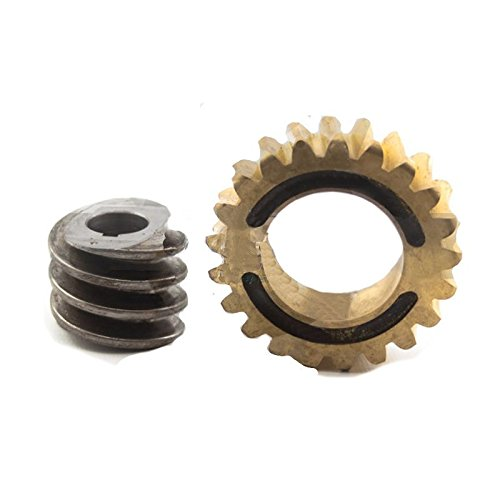 Ariens OEM Worm and Gear Service Assembly 52400900